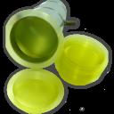 6″ Spiral Duct Cap