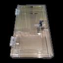 12 Inch SmartGuard Acrylic Box Cover
