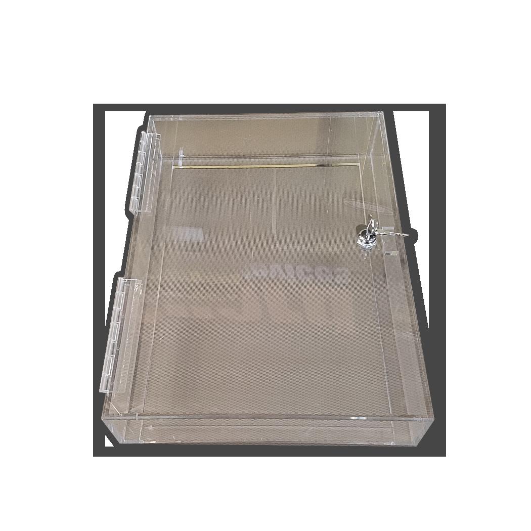 Smartguard Custom Acrylic Box Cover Smartguard