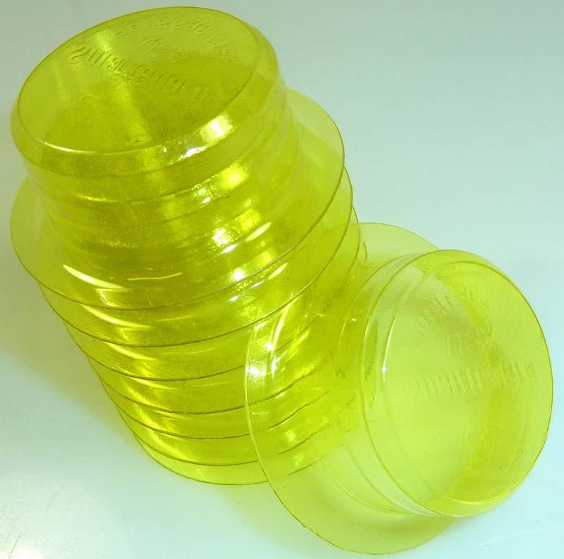 "1.5"" PVC Pipe Cap"