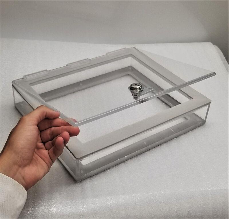 Custom Acrylic Switch Cover